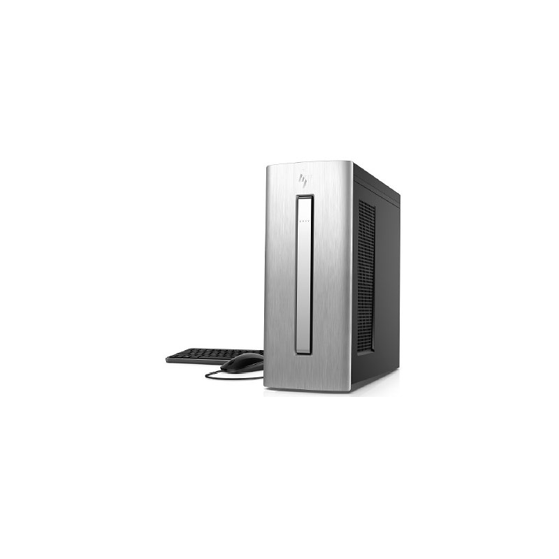 HP Envy 750-449 Desktop Tower Computer - Intel i5 - X6F74AA#ABL