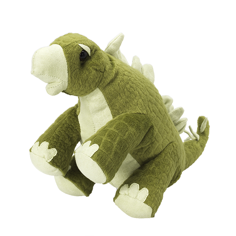 Cuddly Dinoriffic Toys - Assorted