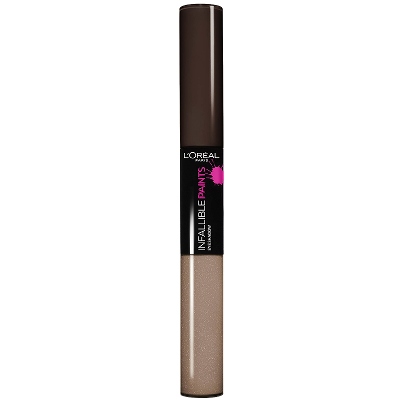 L'Oreal Infallible Paints Eyeshadow - Brown Sugar