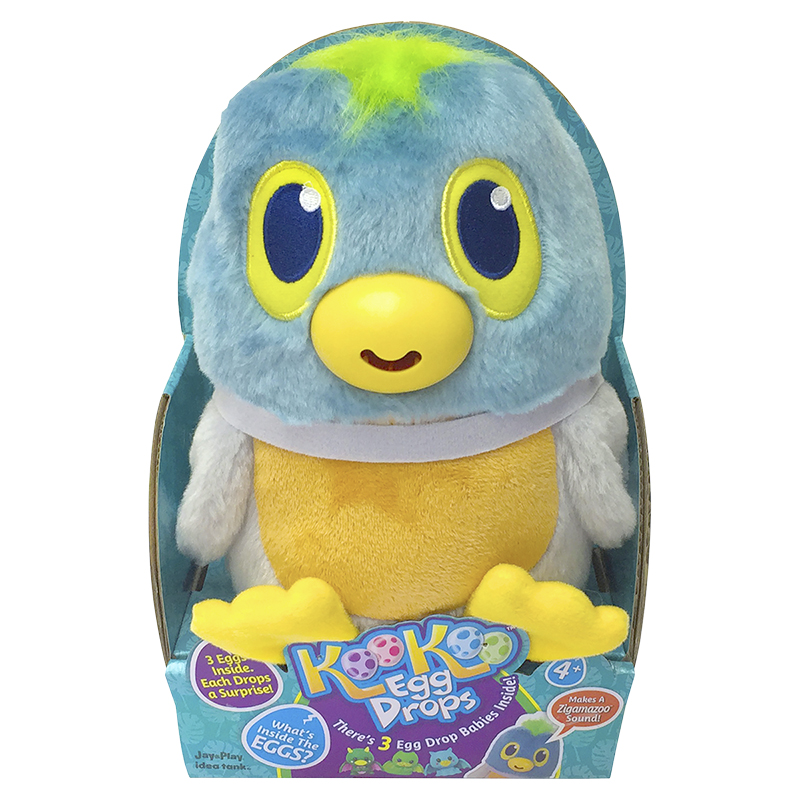 Koo Koo Egg Drops - Animals - Blind Bag