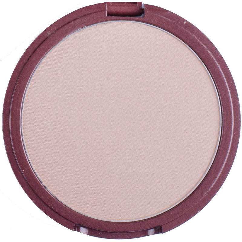 Mineral Fusion Pressed Powder Foundation - Warm 2