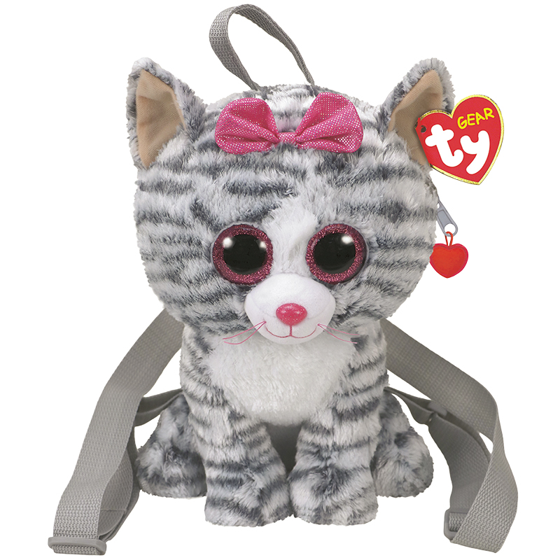 Ty Gear Backpack - Kiki the Cat