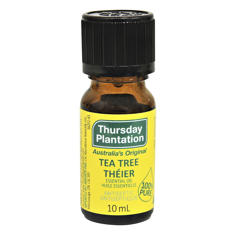 Thursday Plantation Tea Tree Essential Oil - 10ml