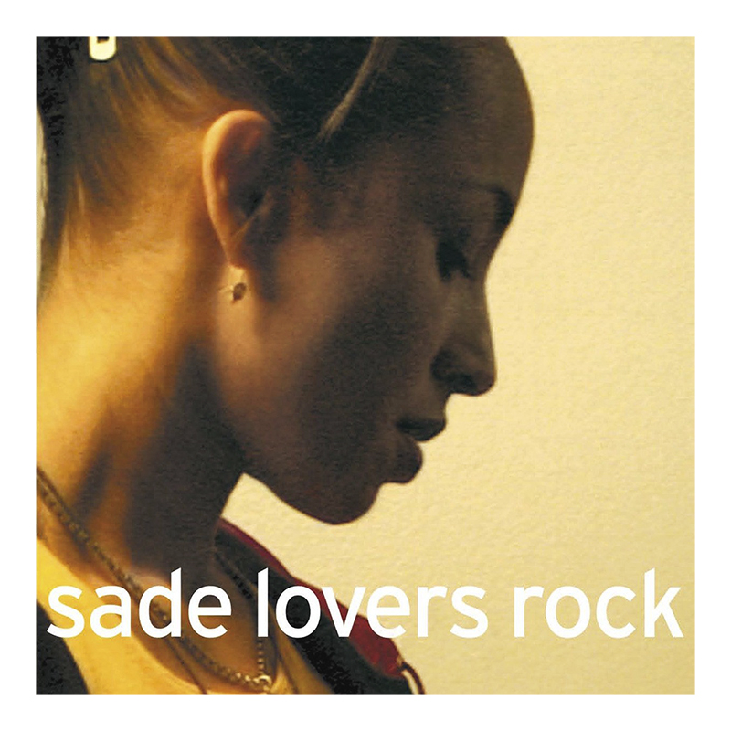 Sade - Lovers Rock - 180g Vinyl