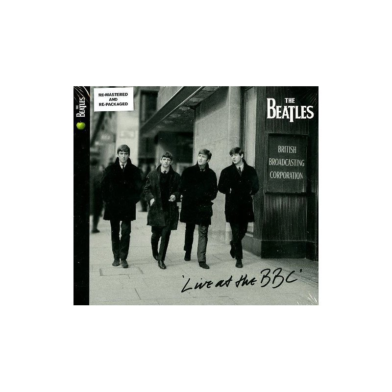 The Beatles - Volume 1: Live At the BBC - 2 CD
