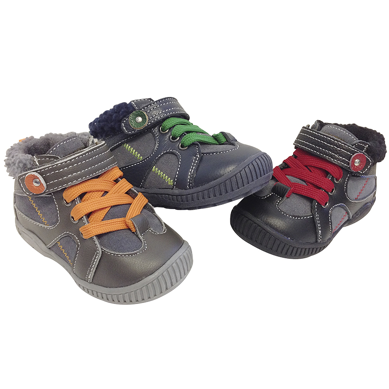 Outbaks Adventure Booties - Boys - Assorted