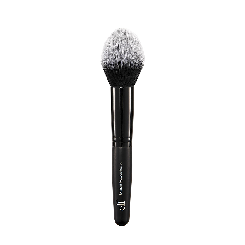 e.l.f. Pointed Powder Brush