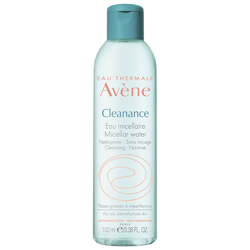 Avene Cleanance Micellar Water - 100ml