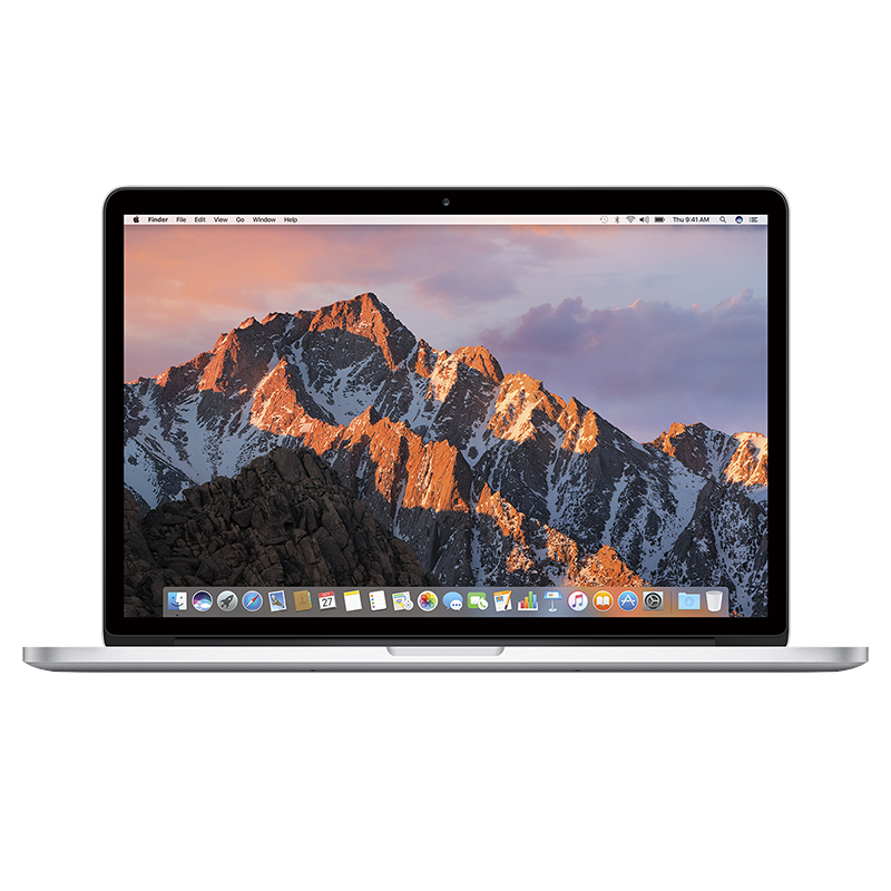7a64bf5211d5 Apple MacBook Pro 15.4inch 2.2GHz i7 with Retina Display - MJLQ2LL/A - DEMO  UNIT OPEN BOX