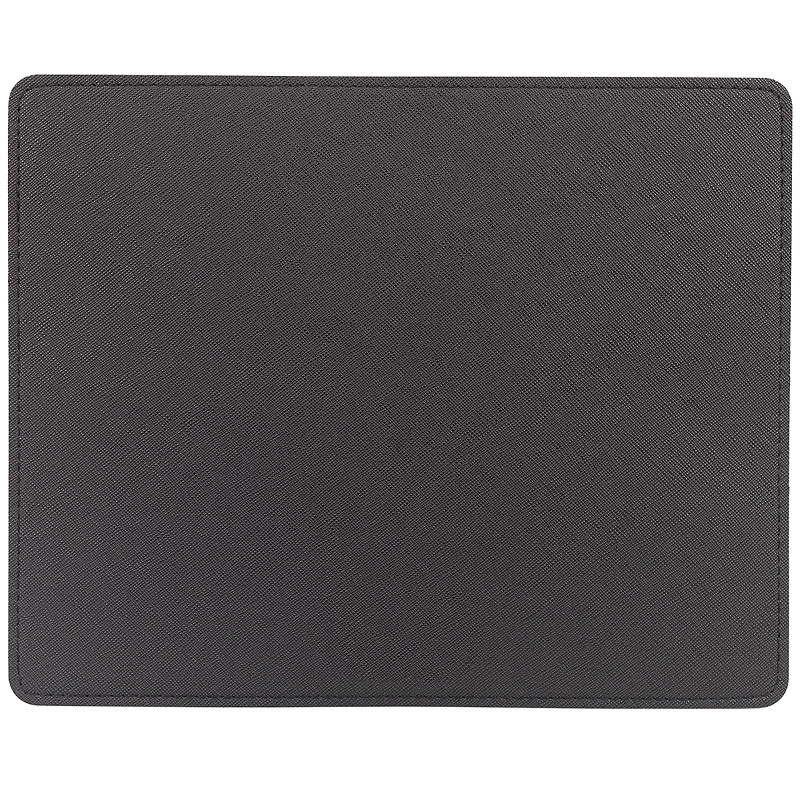 Certified Data Premium Mouse Pad - Black