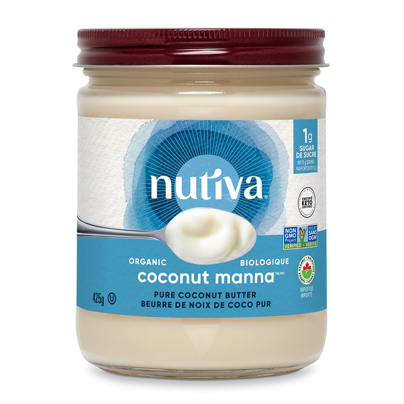 Manna Food Pantry