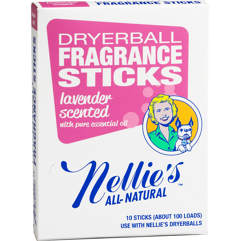 Nellie's Fragrance Sticks - 10's - Lavender