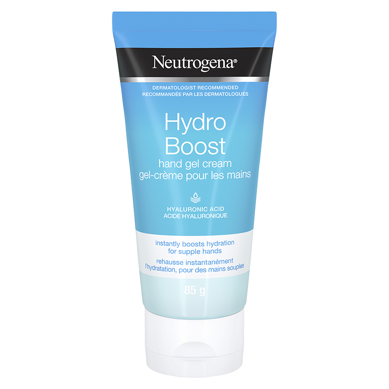 Neutrogena Hydro Boost Hand Gel Cream - 85g