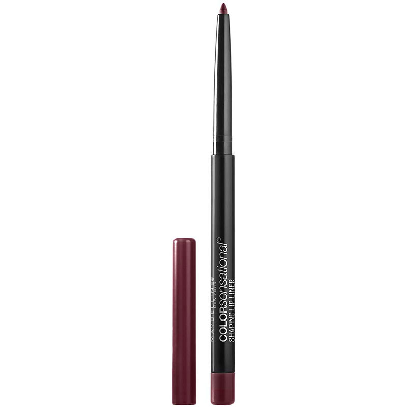 Maybelline Color Sensational Shaping Lip Liner - Plum Passion