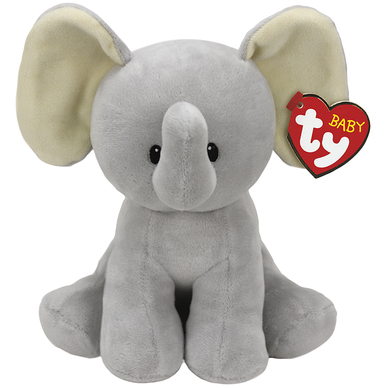 Ty Baby - Bubbles the Elephant