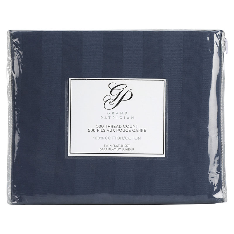 Grand Patrician 500TC Fitted Bed Sheets