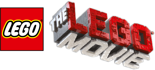 Lego The Movie Logo