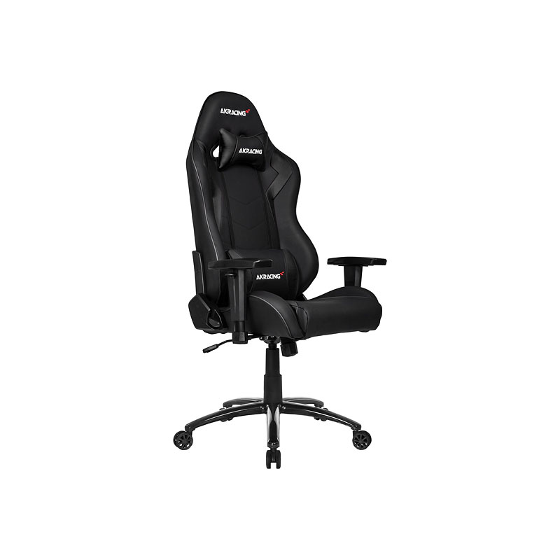 AKRacing SX Gaming Chair - Black - AK-SX-BK