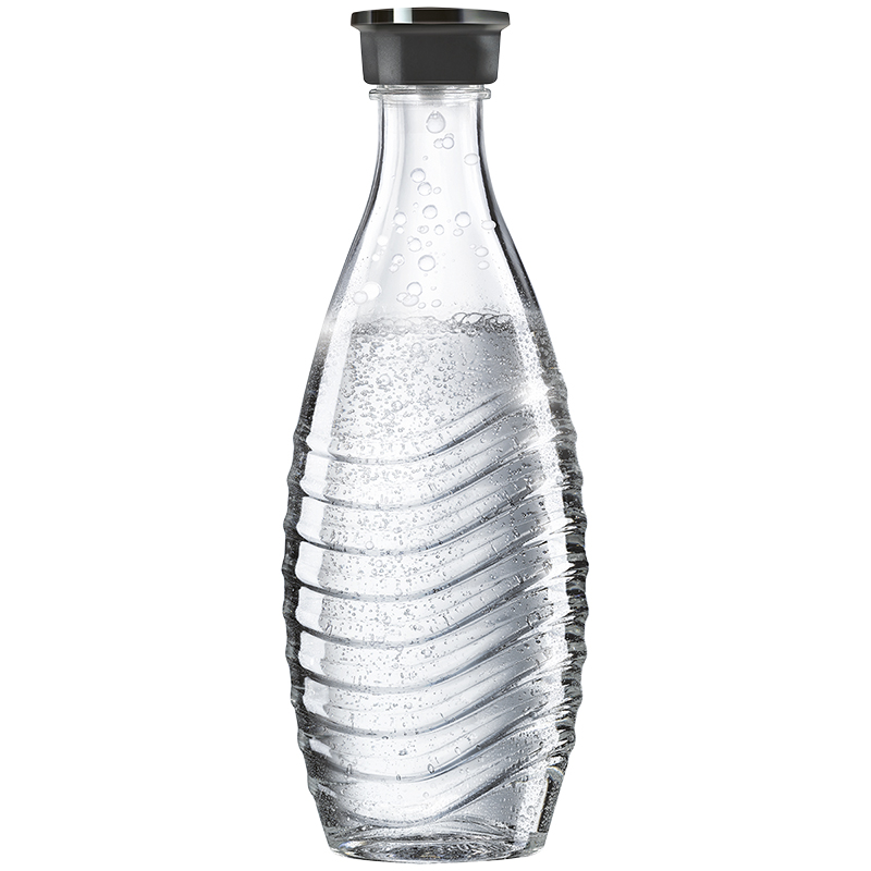 Soda Stream Glass Carafe - 620ml