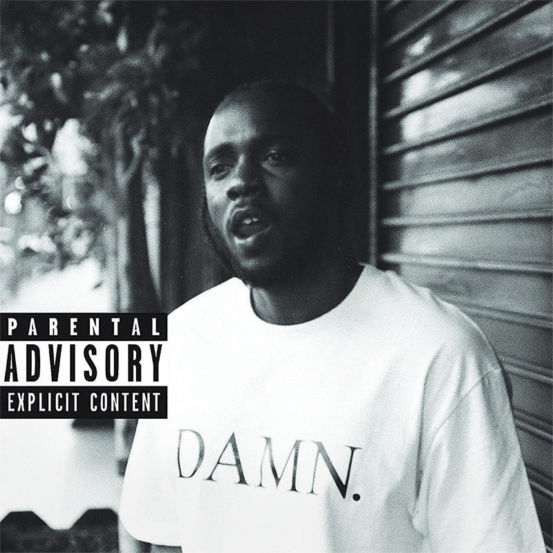 Kendrick Lamar - Damn. Collector's Edition - CD