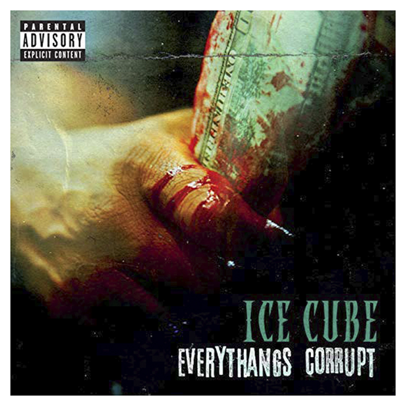 ice cube everythings corrupt