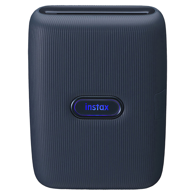 Fujifilm Instax Mini Link Smartphone Printer - Dark Denim - 600021070