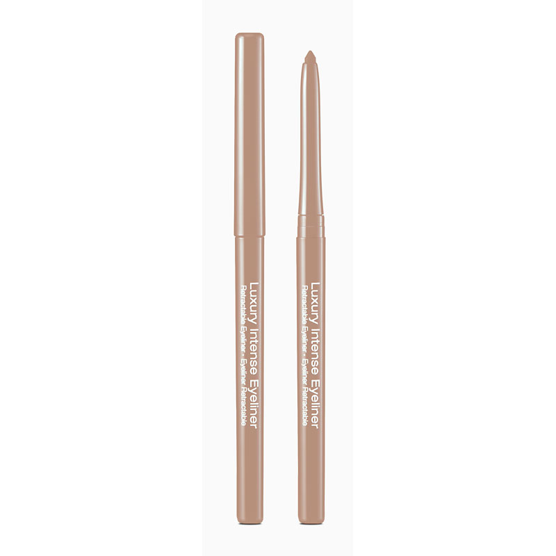 Kiss Pro Luxury Intense Eyeliner - Beige