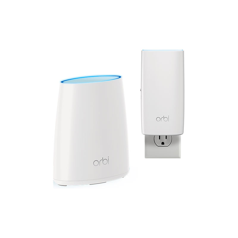 Netgear Orbi Home Networking Router Kit - AC2200 - RBK30-100CNS