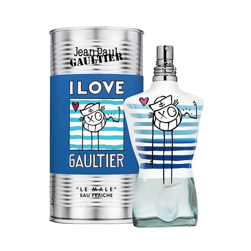 2b5843bf2 Jean Paul Gaultier Le Male Eau Fraiche - 125ml | London Drugs