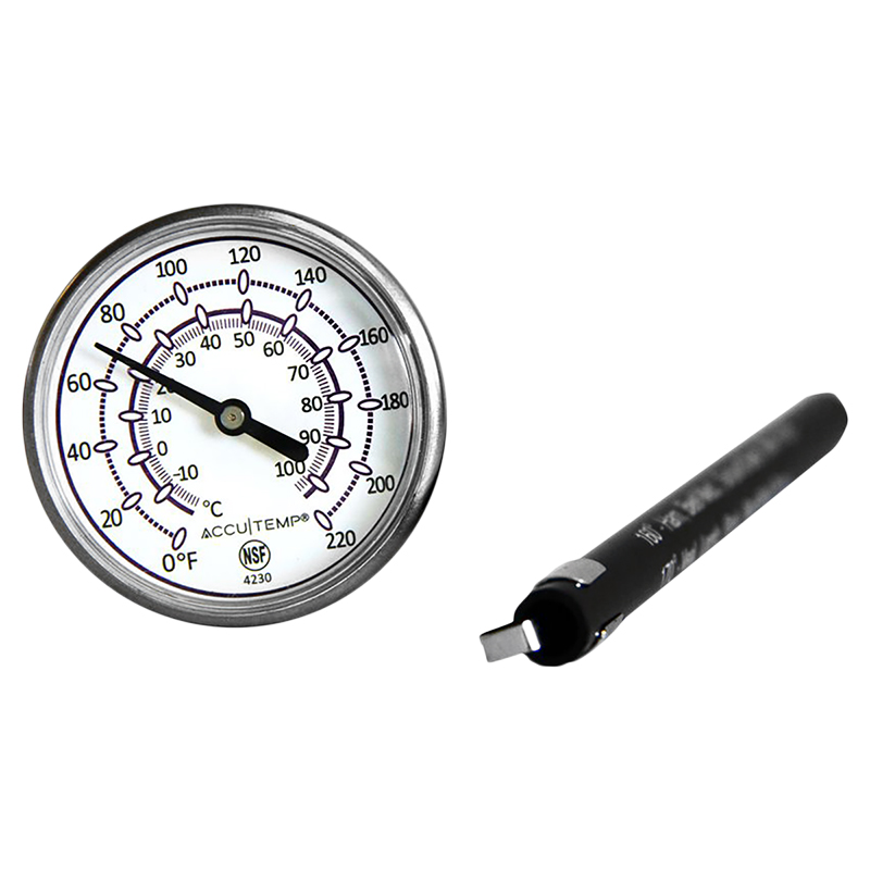 AccuTemp Instant Read Thermometer - 4230