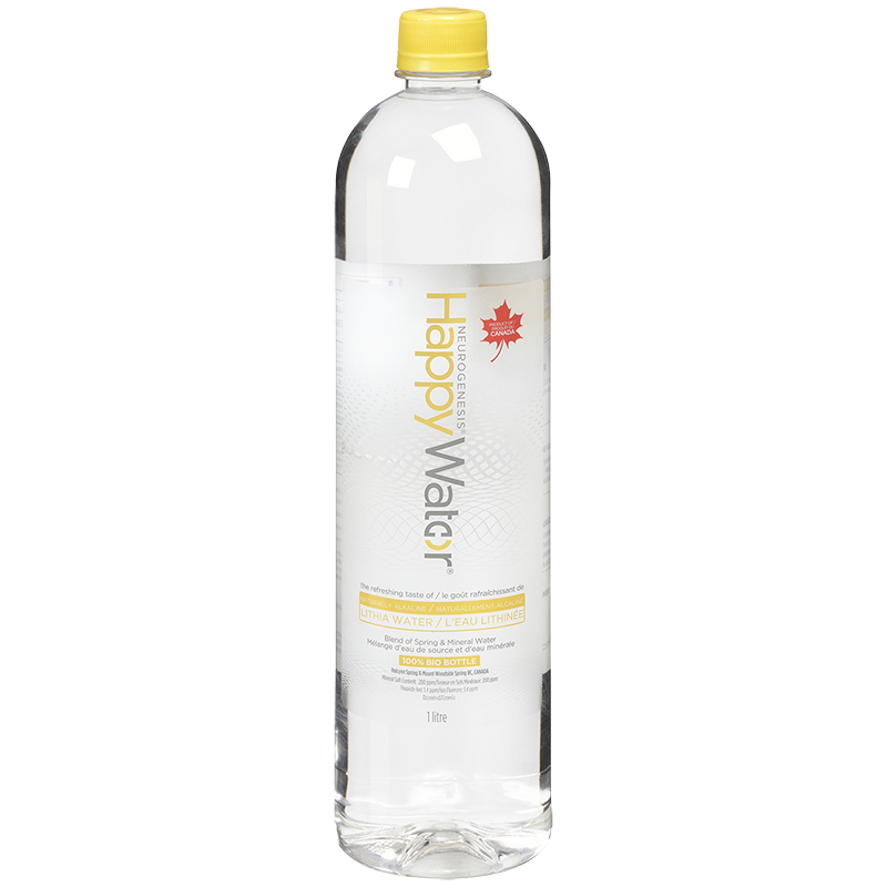 Happy Water - 1L