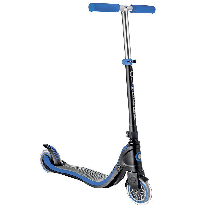 Globber My Too Scooter - Black/Navy