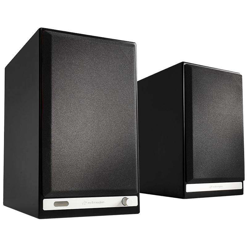internally one lg active speakers powered image bookshelf reviews speaker transparent vanatoo