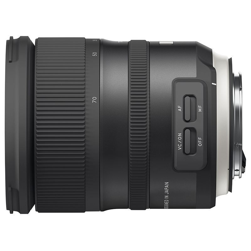 Tamron 24-70mm F2.8 VC G2 Lens for Canon - 104A032E