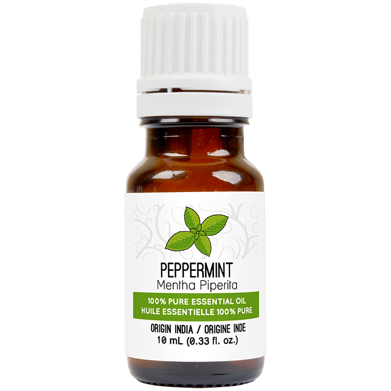 POYA Essential Oil - Refreshing - Peppermint
