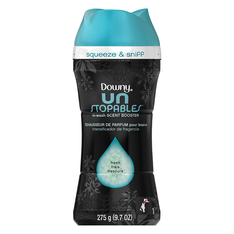 Downy Unstopables In-Wash Scent Booster - Fresh - 275g