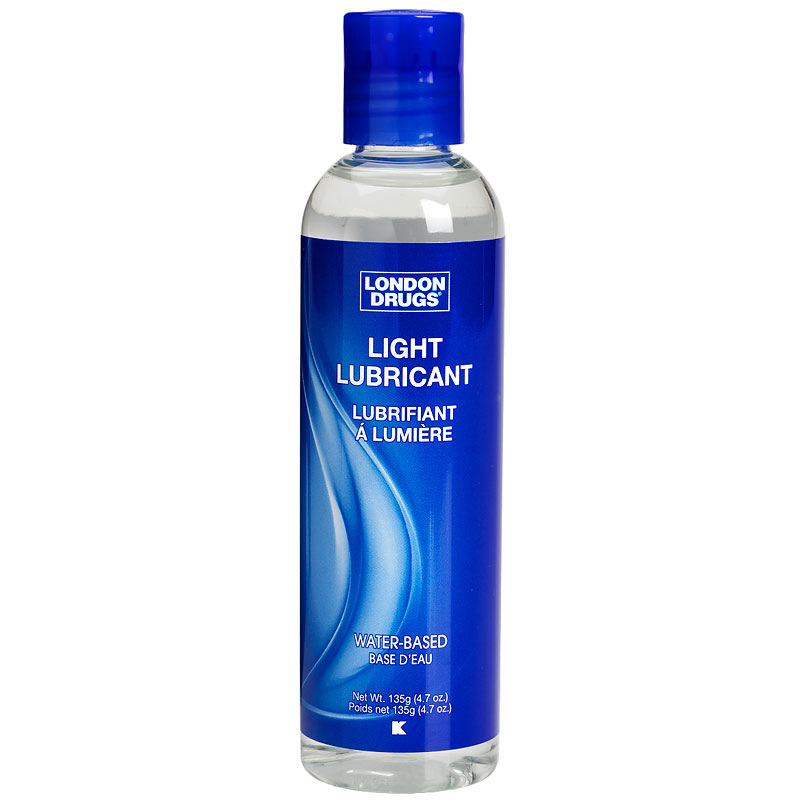 London Drugs Light Lubricant - 115g