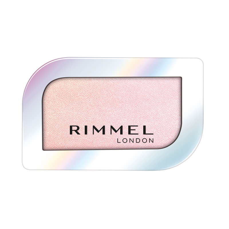Rimmel Magnif'Eyes Holographic Eyeshadow