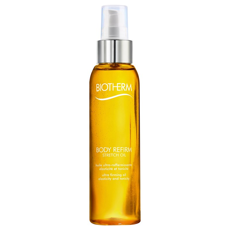 Biotherm Body Refirm Stretch Oil - 125ml
