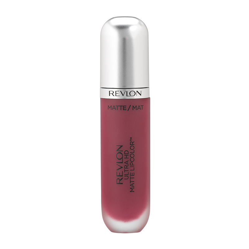 Revlon HD Ultra Velvet Matte Lipcolor - Addiction