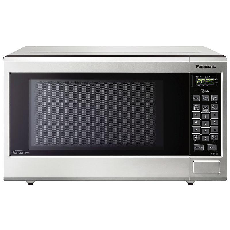Panasonic Microwave Troubleshooting Bestmicrowave