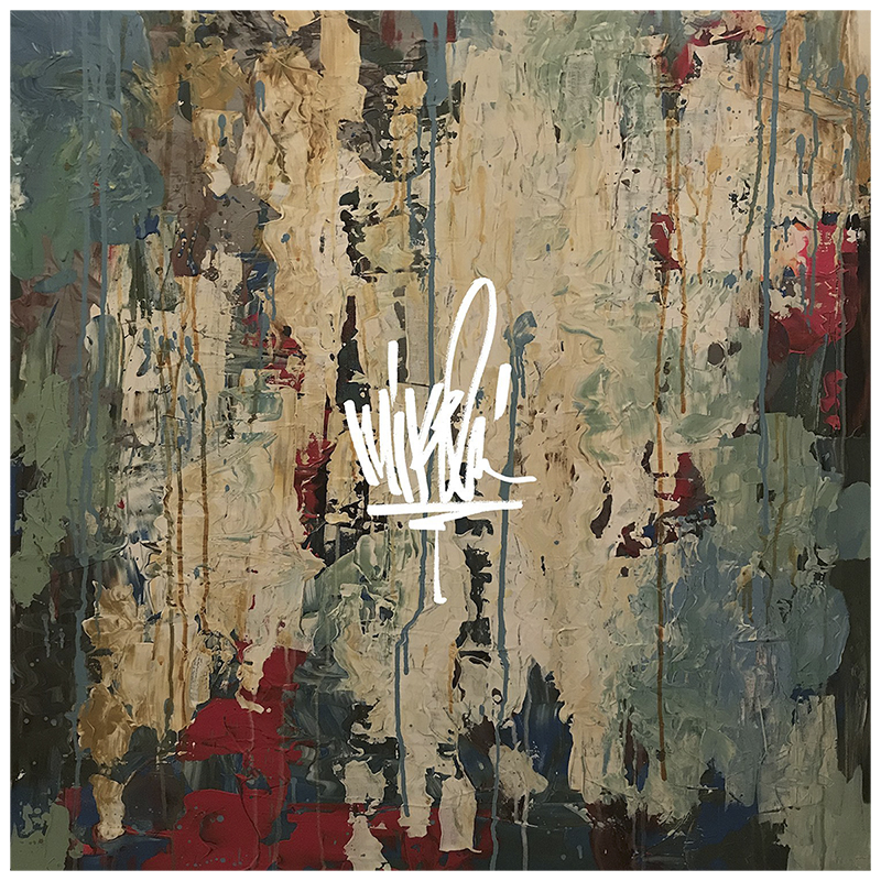 Mike Shinoda - Post Traumatic - CD