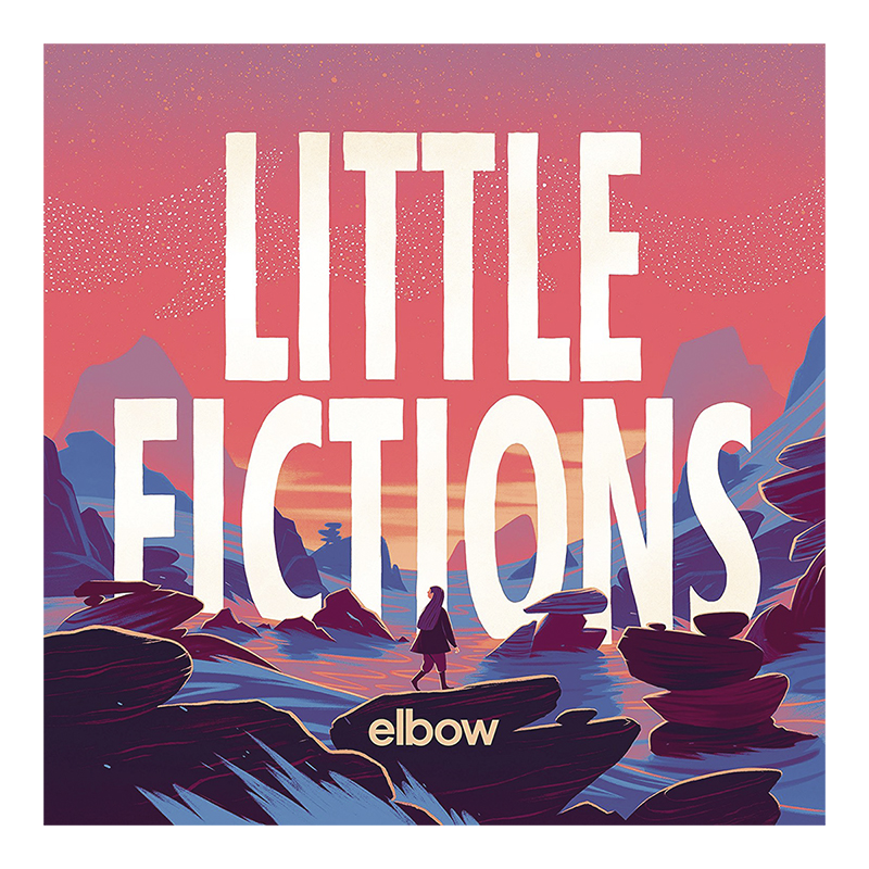 Elbow - Little Fictions - Vinyl