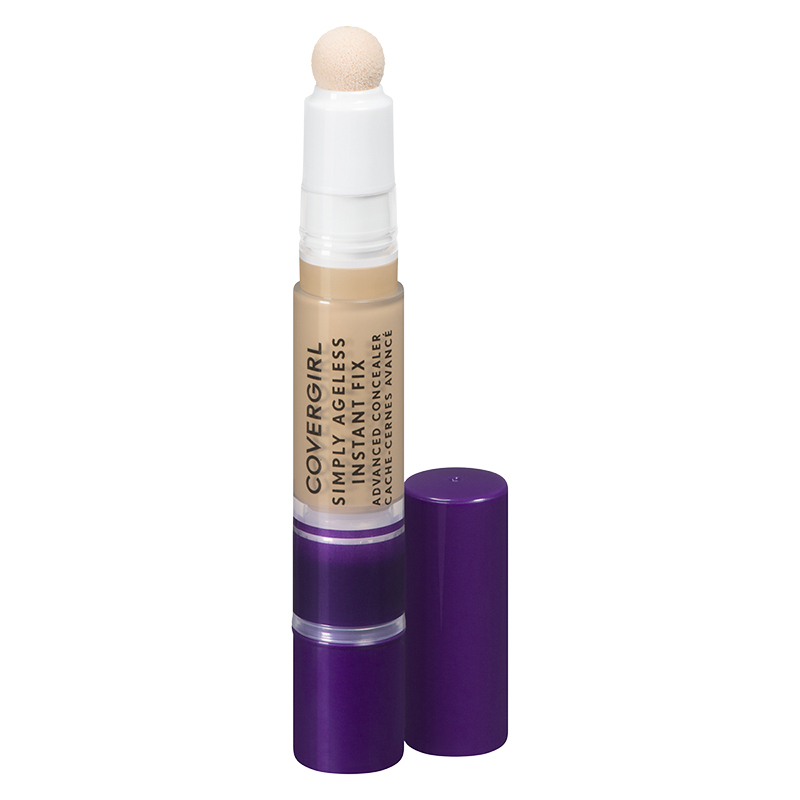 CoverGirl Simply Ageless Instant Fix Advanced Concealer - Tawny