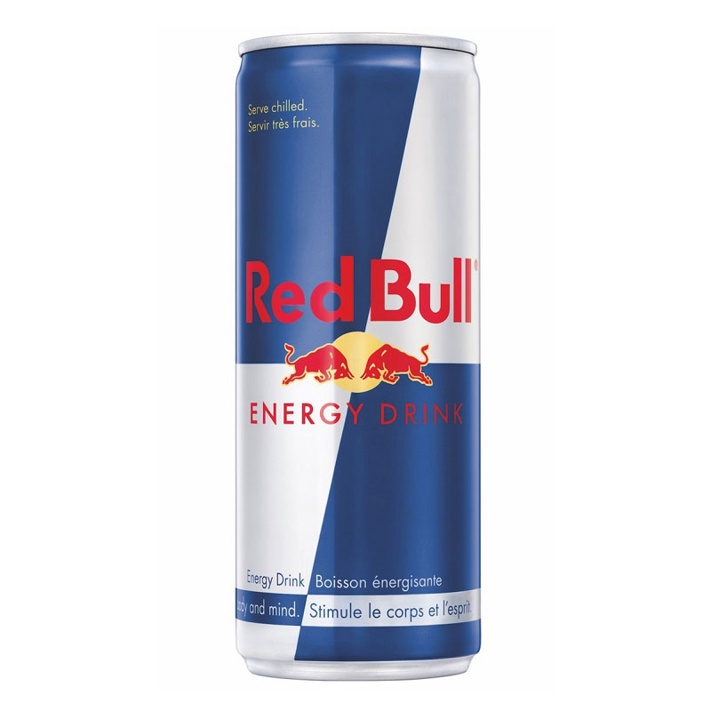 Red Bull Energy Drink - 250ml