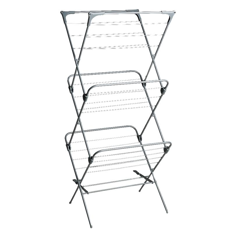 London Drugs 3 Tier Dryer Rack