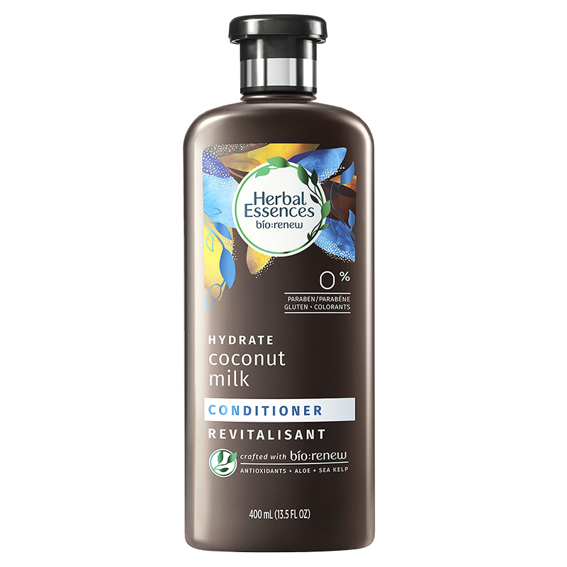 Herbal Essences bio:renew Hydrate Coconut Milk Conditioner - 400ml