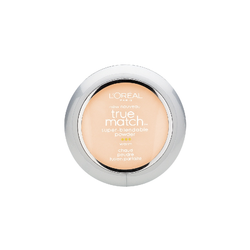 L'Oreal True Match Super Blendable Powder - Classic Ivory