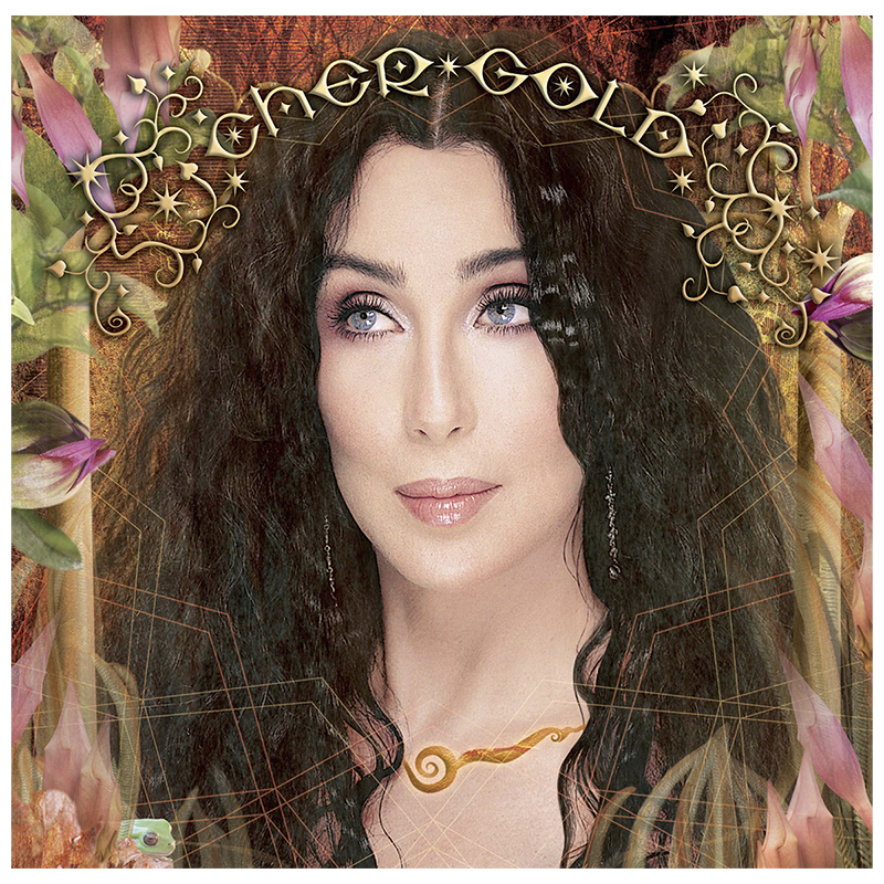 Cher - Gold - 2 CD