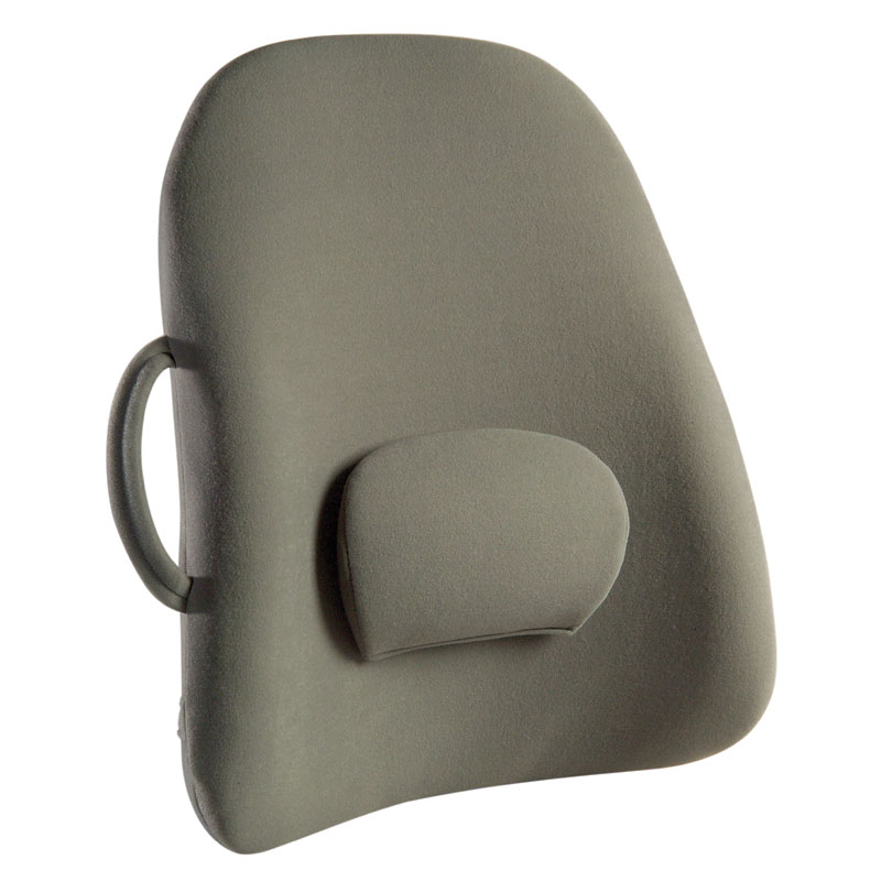 ObusForme Low Back Rest - Grey